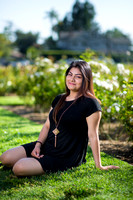 Lizbeth presession in Santa Barbara