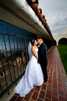 Veronica and Anthony Wedding in Rosemead