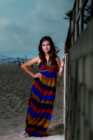 Brianna presession Manhattan Beach